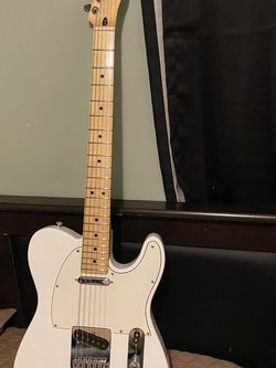 2020 Fender Telecaster Player Series MIM for Sale in Long Beach,  CA