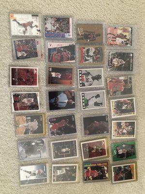 Michael Jordan lot for Sale in Brentwood, CA