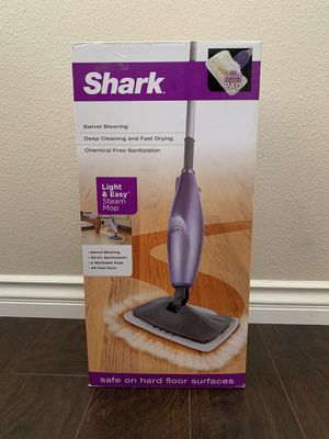 SHARK Steam Mop for Sale in Chino Hills, CA