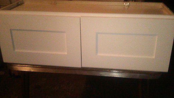 Kitchen cabinet 36x12