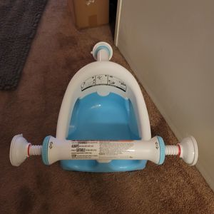 baby bathtub seat for Sale in Peoria, AZ