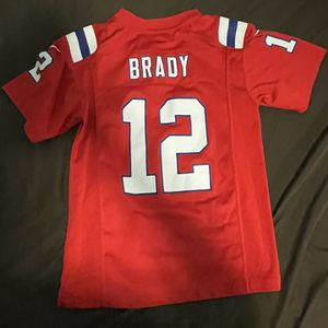 New England patriots jersey Youth Small-medium for Sale in Newburyport, MA