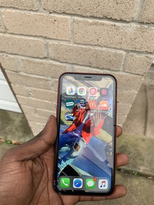 iPhone XR brand new for Sale in Spring, TX