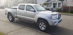 2006 Toyota Tacoma trd sport for Sale in Renton, WA