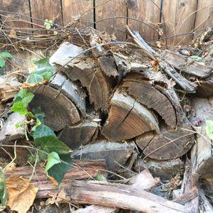 Free Wood for Sale in Santa Maria, CA