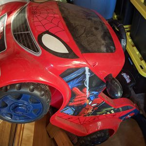 Spidey Car for Sale in Silver Spring, MD