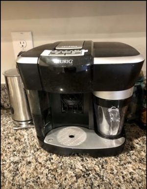 Keurig espresso machine for Sale in Wake Forest, NC