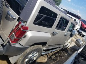 2006 Hummer H3 ***PARTS for Sale in Houston, TX