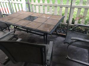 Patio furniture for Sale in Azalea Park, FL
