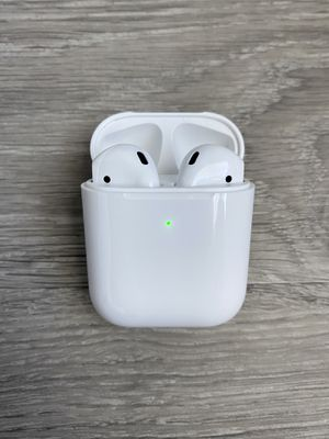 Brand New Sealed 1:1 Earbuds Airpods Style with Wireless Charging Case for Sale in Alafaya, FL