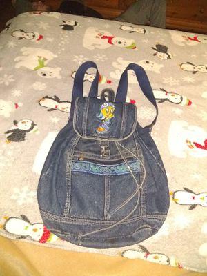 Tweety Bird Jean Backpack for Sale in Bloomer, WI