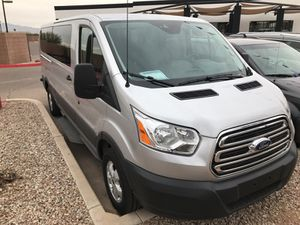2017 Ford Transit Wagon T-350 XLT for Sale in Phoenix, AZ
