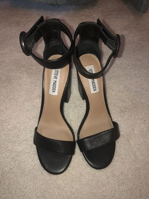 Steve Madden heels for Sale in NO POTOMAC, MD