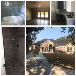 OPEN HOUSE for Sale in Balch Springs, TX