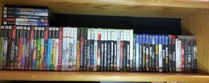 PS2/PS3/PS4/Xbox/Xbox 360 Game Lot for Sale in Phoenix, AZ