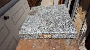CRC surface plate for Sale in La Verne, CA