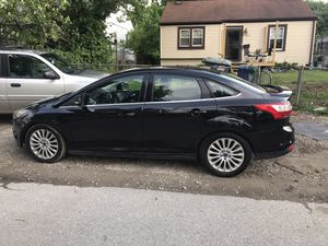2012 Ford Focus for Sale in Columbus, OH