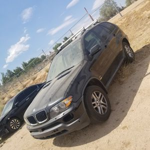 2005 BMW X5 for Sale in Hesperia, CA