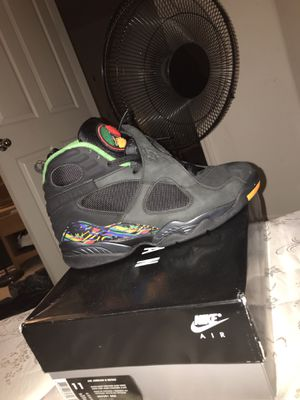 Jordan 8s size 11 for Sale in Antioch, CA