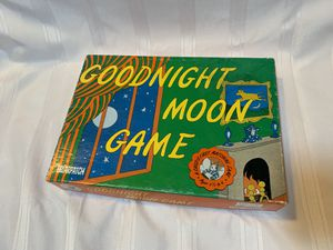 Vintage Goodnight Moon Board Game for Sale in Raleigh, NC