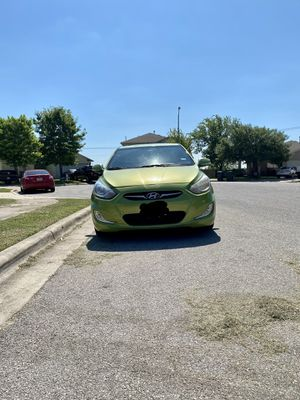 Hyundai Accent for Sale in Pflugerville, TX