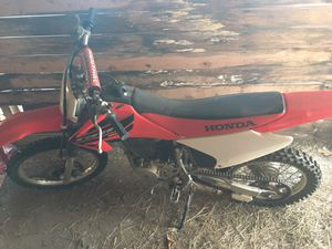 Honda 150 dirt bike for Sale in Gretna, VA
