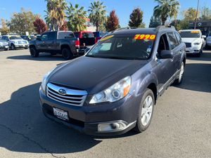 2010 Subaru Outback AWD 4Cyl for Sale in Sacramento, CA
