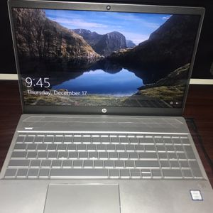 New HP Laptop Windows 10 for Sale in Carson, CA