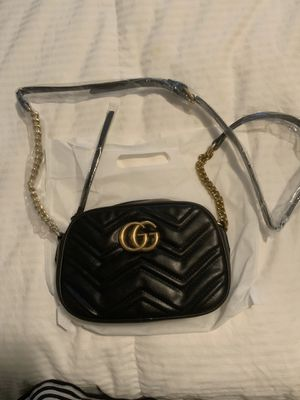 Gucci Black Bag for Sale in Queens, NY