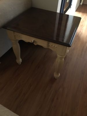 End Table for sale for Sale in Manassas, VA