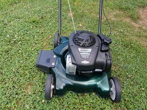 Bolens 20 inch push mower for Sale in Halethorpe, MD