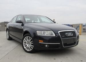 2006 Audi A6 for Sale in Arlington, VA