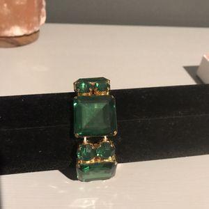 Emerald Green Bracelet for Sale in Los Angeles, CA