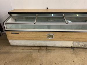 3 doors chest freezer for Sale in Columbus, OH