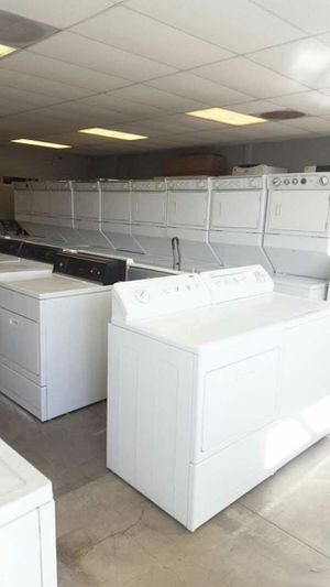 Washer and dryer sets for Sale in Moreno Valley, CA
