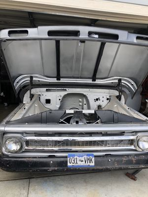 Chevy c10 for Sale in Windsor, CO