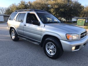 Nissan Pathfinder le.. for Sale in Simpsonville, SC