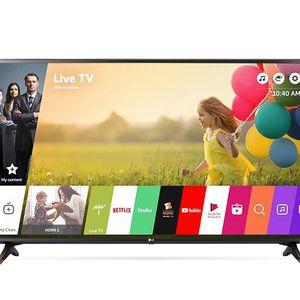 "LG 55""5534 Class 545834 Diag LED 1080p 60Hz Smart HDTV for Sale in Bellevue, WA"