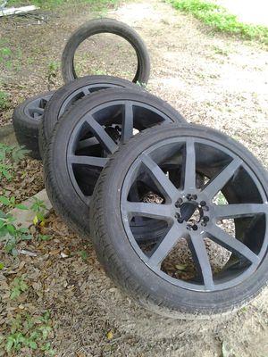 24in rim for Sale in Milton, FL