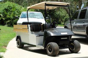 Ez Go txt shuttle golf cart for Sale in DeLand, FL