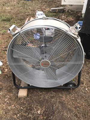 Industrial fan for Sale in Colonial Heights, VA