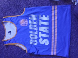 Basketball jersy for Sale in Fresno, CA