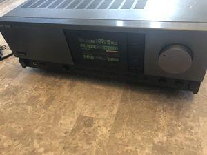 Mitsubishi M-av1 M Av 1 Vintage Audio Video Receiver Working Very Rare for Sale in South Elgin, IL