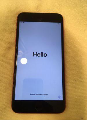 iPhone 8 Plus for Sale in Irvine, CA