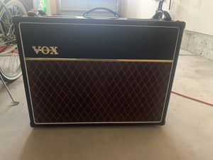 Vox AC-30 Amplifier for Sale in Wichita, KS