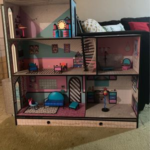 LOL Doll House for Sale in Downey, CA