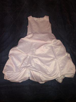 Size 2T flower girl dress for Sale in Philadelphia, PA