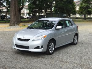 2011 Toyota Matrix AWD for Sale in Tacoma, WA