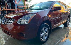 ROGUE PARTS - 2007 - 2013 NISSAN ROGUE FOR PARTS ! for Sale in Fort Lauderdale, FL