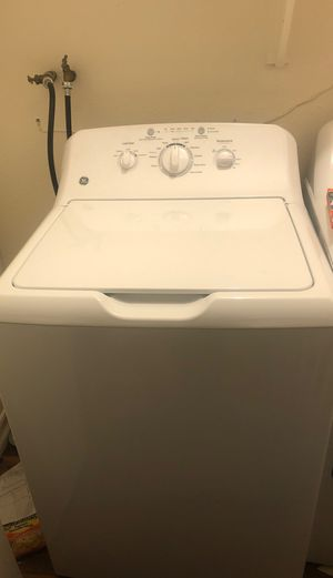 Washer and dryer for Sale in San Diego, CA